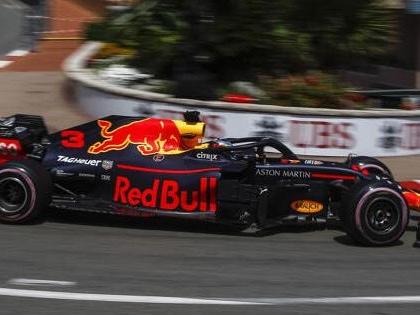 Formel 1 2018 Monaco: Ricciardo überlegen auf Pole-Position