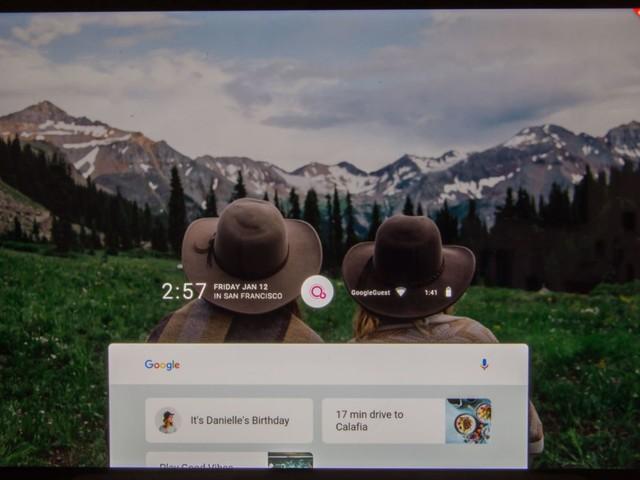 Fuchsia gilt weiter als die Zukunft des Android-Betriebssystems