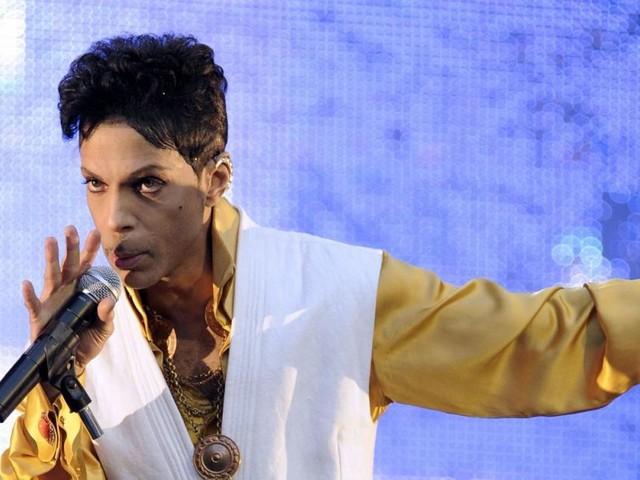 Neues von Prince: Prophetisch, pessimistisch, unwiderstehlich funky