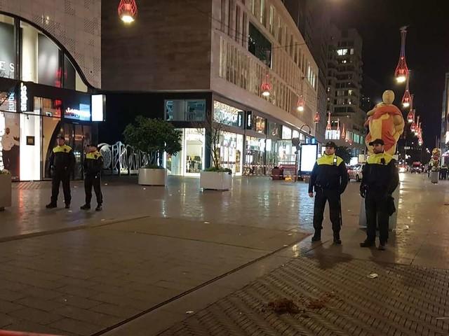 Nach Attacke in Den Haag: Verletzte aus Krankenhaus entlassen