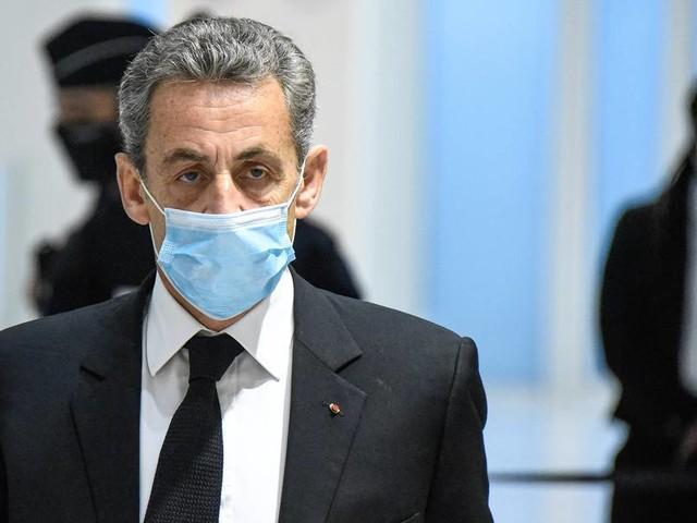 Muss Sarkozy ins Gefängnis? Anklage fordert Haftstrafe im Prozess um Wahlkampfkosten
