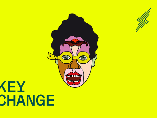 Ruhestörung Podcast #81: Keychange 2021