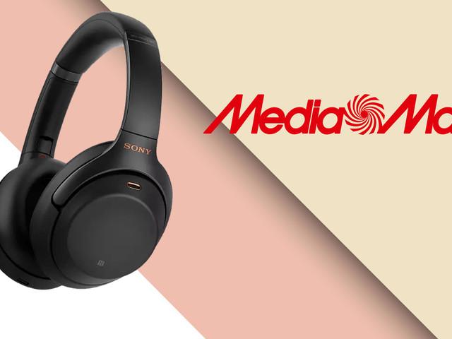 Media Markt: Kopfhörer Sony WH-1000XM3 im Angebot