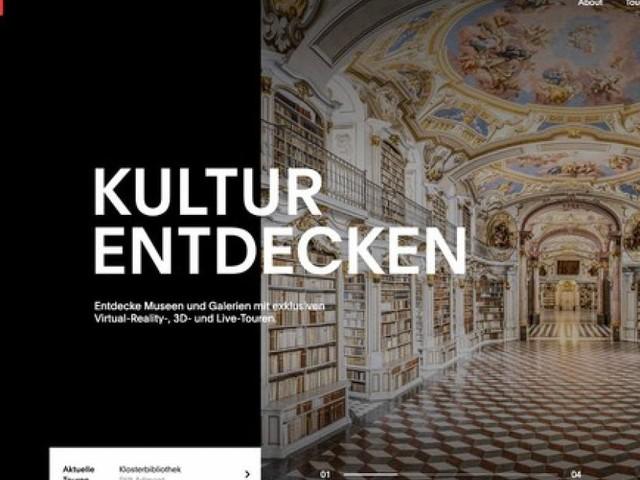 Cultour.digital: Auftakt für weltweiten Zusammenschluss von Museen und Kultureinrichtungen
