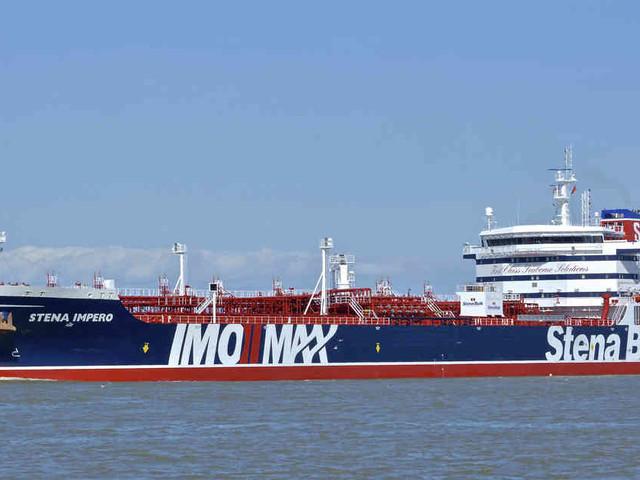 """London droht mit """"ernsthaften Konsequenzen"""": Britische Schiffe sollen Straße von Hormus nach Festsetzung meiden"""