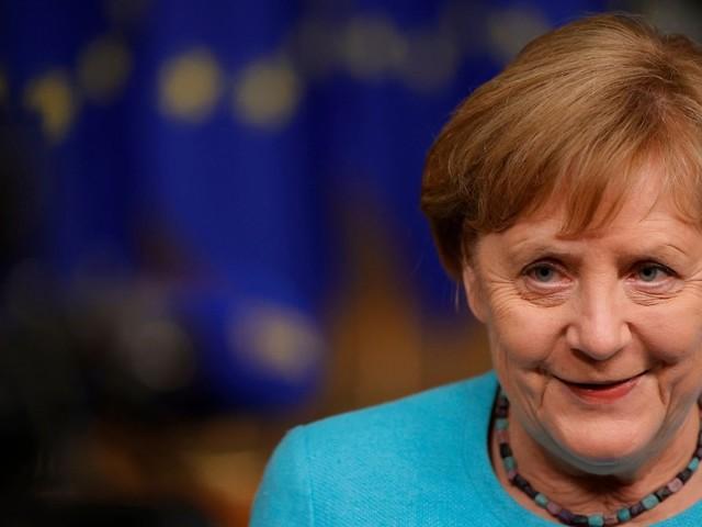 Russland-Vorschlag scheitert: Merkel hätte sich mehr Mut gewünscht