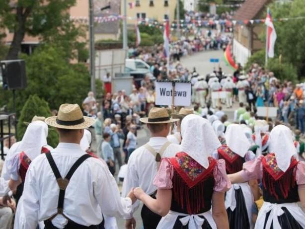 Feste: Viele Besucher beim Lausitz Festival: Veranstalter zufrieden