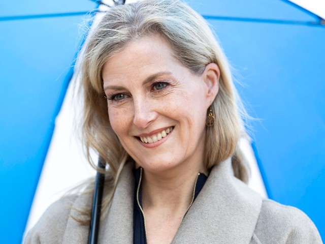 """""""Sind noch immer eine Familie"""": Herzogin Sophie betont Zusammenhalt"""