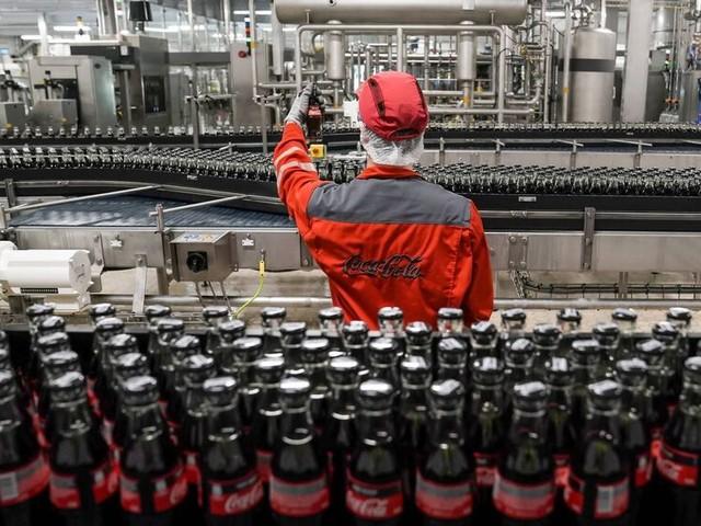 Neue Klagen von Coca-Cola-Mitarbeitern