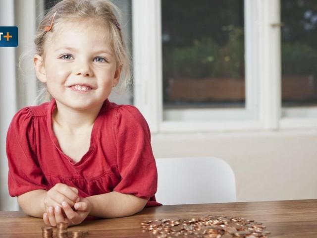 So handeln Sie das Taschengeld mit Ihrem Kind richtig aus