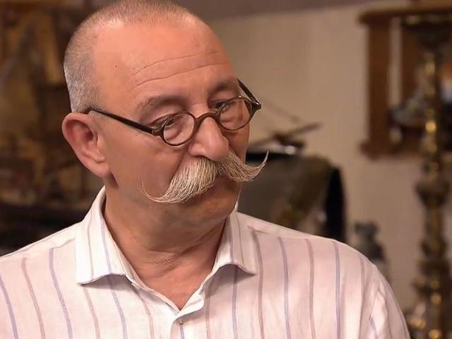 """ZDF-Trödelshow - """"Absolut vom Pferd"""": Ekel-Objekt schockt Horst Lichter bei """"Bares für Rares"""""""