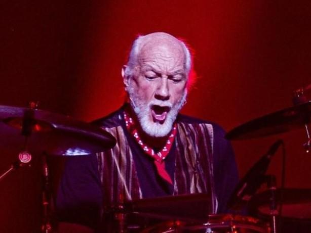 Tribute-Konzert: Fleetwood Mac und Freunde feiern legendären Peter Green