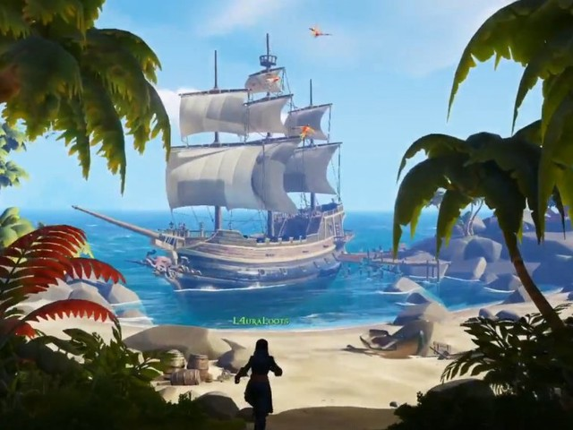 Sea of Thieves - A Pirate's Life: Infos zu Schauplätzen, Gegnertypen und neuen Mechaniken