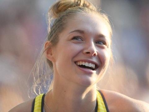 Leichtathletik - Quizshow vor Saisonstart: Lückenkemper sprintet ins WM-Jahr
