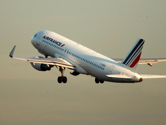 Degradiert Air France seine Schwester KLM in die Holzklasse?