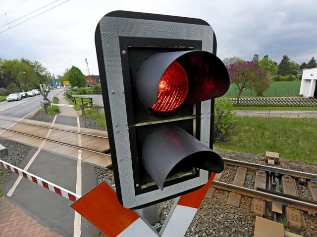 Nordrhein-Westfalen: Bahnanlage offenbar aus politischen Motiven beschädigt