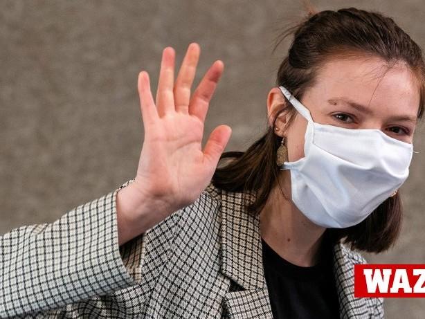 Schulen: Schulen am Niederrhein: Maskenpflicht wird Herausforderung