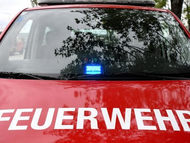 Feuerwerkskörper verursachten möglicherweise Dachstuhlbrand in Vorarlberg
