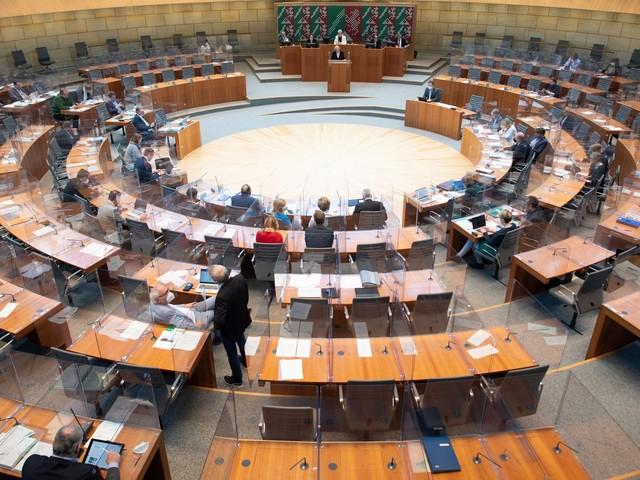 NRW-Fahrradgesetz ist auf dem parlamentarischen Weg