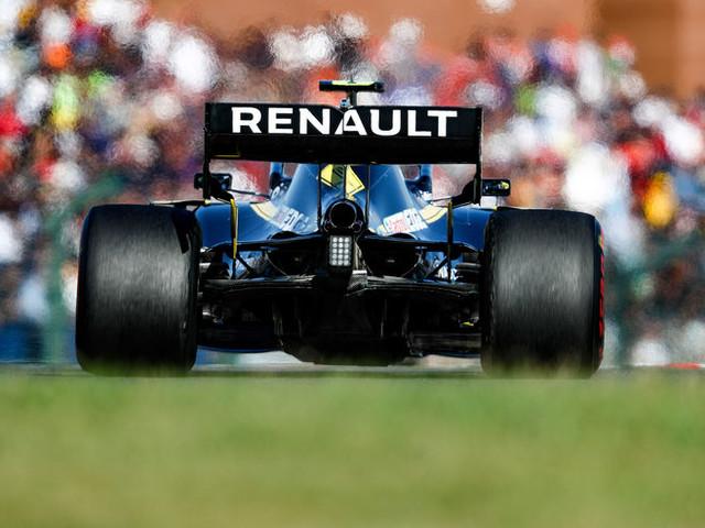 Protest gegen Renault: Es geht um mehr als WM-Punkte