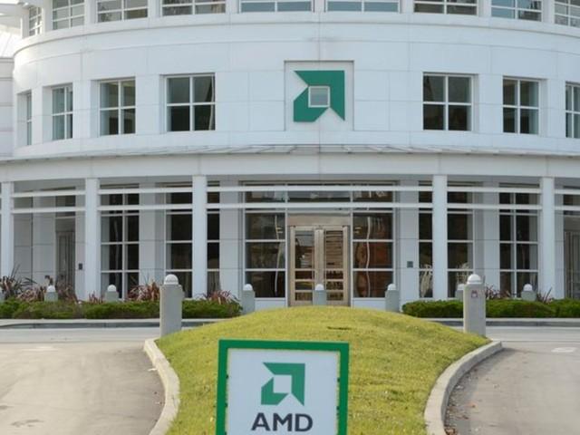 Für 35 Milliarden US-Dollar: Chipkonzern AMD will Xilinx kaufen