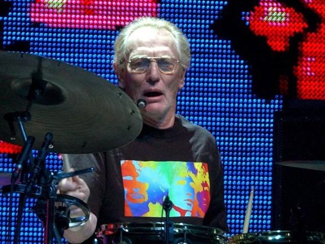 Virtuoser Cream-Schlagzeuger: Ginger Baker ist tot