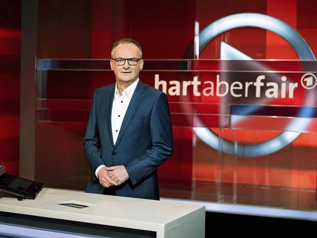 """""""Hart aber fair"""" und Maischberger planen Rückkehr von Studiopublikum"""