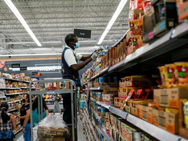 US-Arbeitsmarkt erholt sich deutlicher als erwartet
