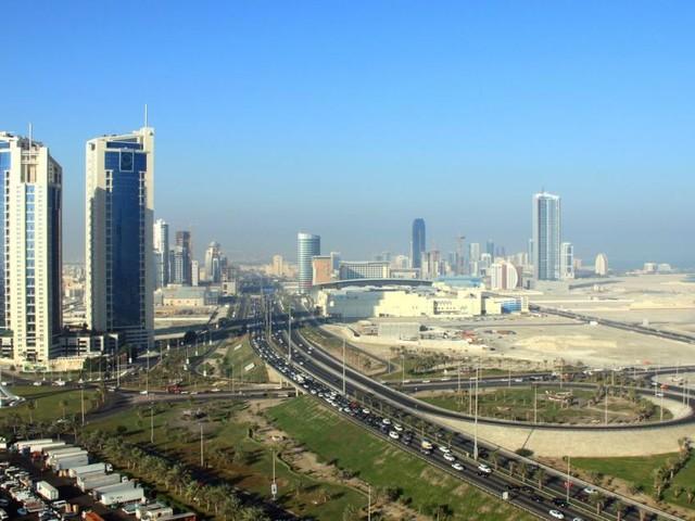 Bahrain: Stadtrundfahrt statt Formel-1-Parcours