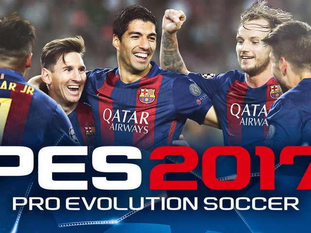 PES 2017: Fußballsimulation nun auch auf Android spielbar