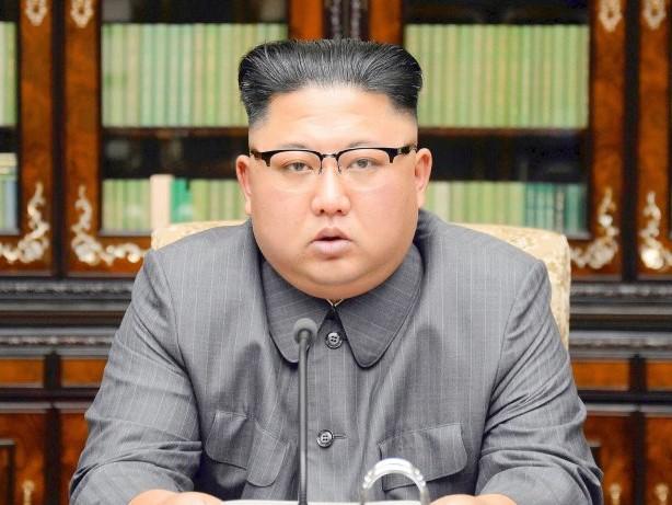Konflikt: Krieg der Worte zwischen Nordkorea und den USA eskaliert