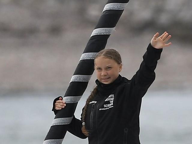 Thunberg unterwegs über Atlantik: Segeltörn doch nicht so klimafreundlich