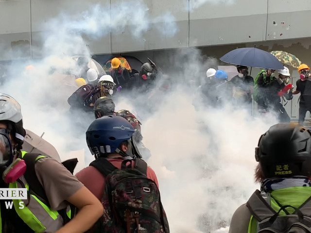 Was in Hongkong auf dem Spiel steht