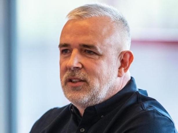 """FC Union Berlin: Zingler: Man """"entwickelt eine Kraft, die man nicht kannte"""""""