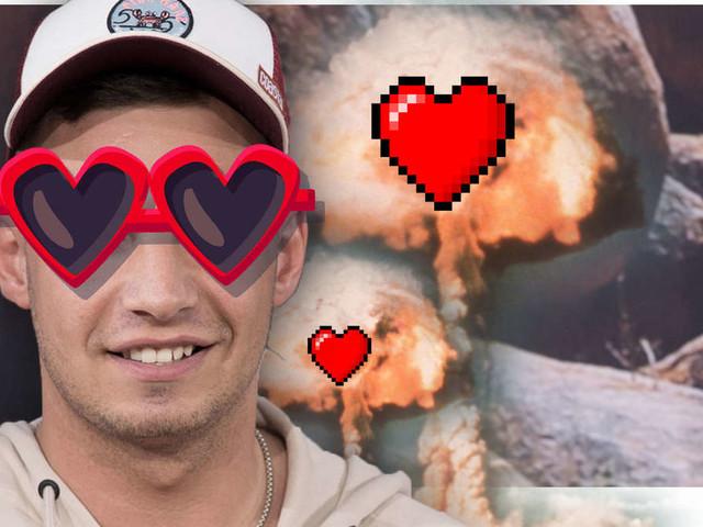 """Pietro Lombardi: Neue Liebe? """"Das erste Date ist..."""""""