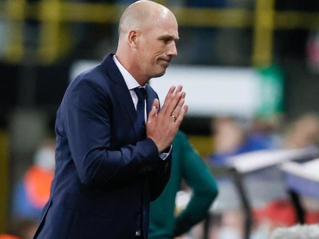 """Brügge-Trainer Clement: """"Punkt in Leipzig wäre Überraschung"""""""