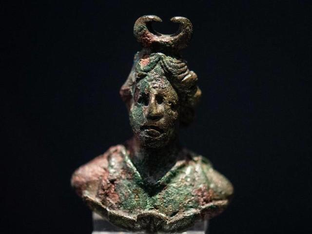 Siedlungsreste: Archäologen präsentieren römische Funde in Mainz