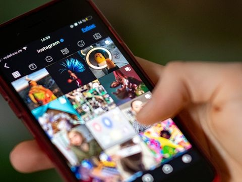 Social Media: Info oder Schleichwerbung? BGH prüft Instagram-Postings