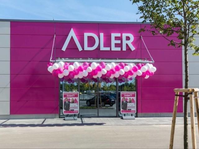 Adler Modemärkte 'in fortgeschrittenen Verhandlungen' mit Zeitfracht als neuem Investor