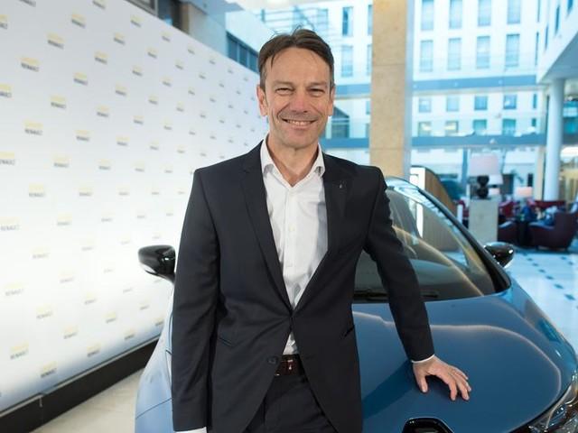 Autobauer Opel bekommt überraschend neuen Chef