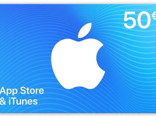 iTunes-Gutscheine mit bis zu 20% Bonus bei Lidl