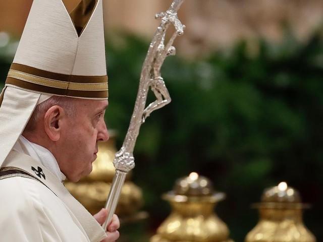 Kreuzweg im Live-Stream - So sehen Sie die Prozession mit Papst Franziskus live im Internet