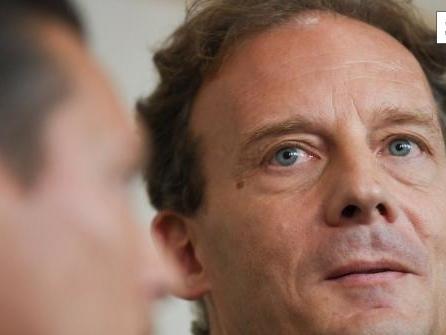 Haftstrafe für Unternehmer Falk wegen Angriffs auf Anwalt