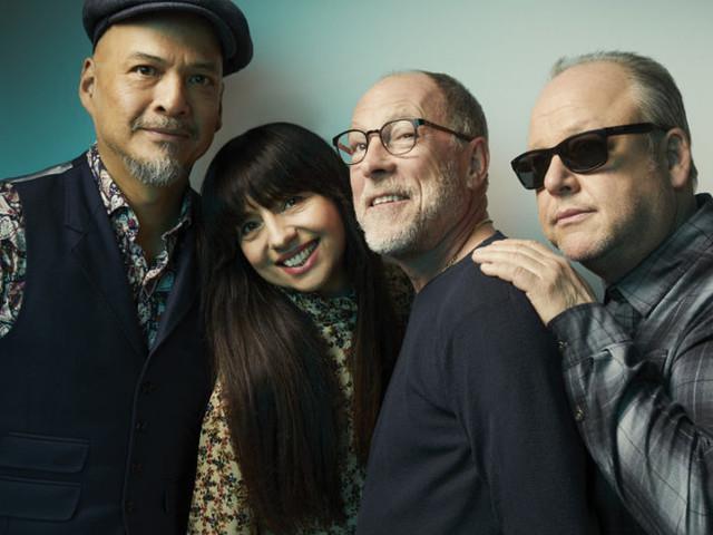 Album der Woche: Pixies