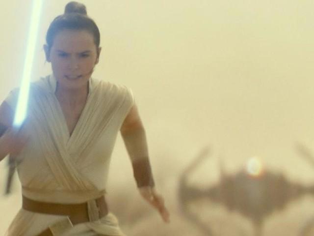 """""""Der Aufstieg Skywalkers"""" - Bilder vom """"Star Wars""""-Set zeigen neue Charaktere und Figuren"""