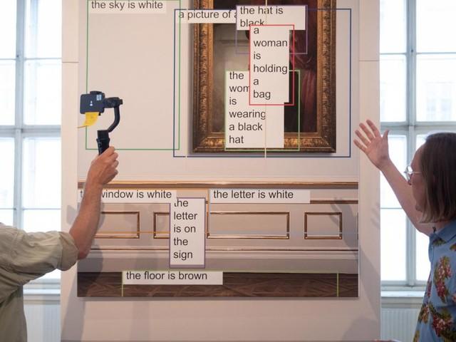 Gesucht: Die neue Qualität des Museumsbesuchs