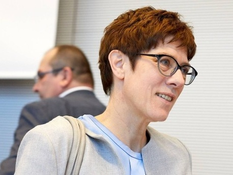 F.A.S. Exklusiv: Union will bei Rückkehrrecht in Vollzeit mit SPD verhandeln