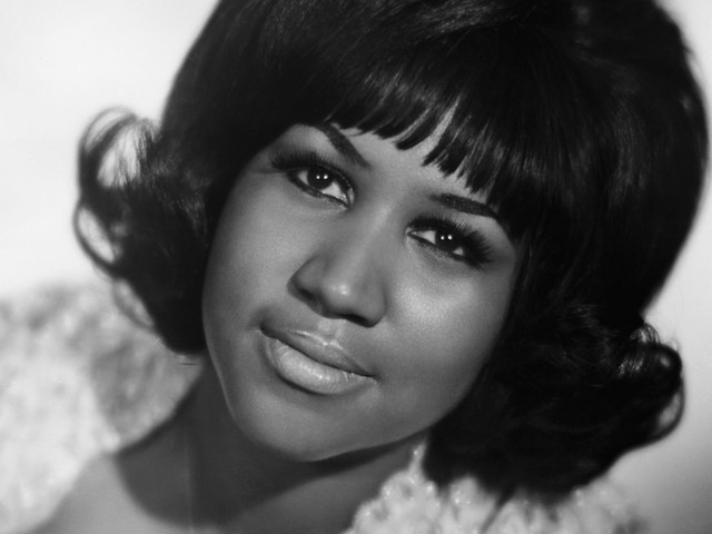 R.I.P. Aretha Franklin: Tribute to Aretha Mixtape by DJ Ian Head