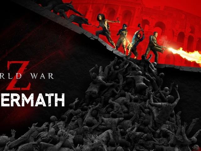 World War Z - Aftermath: Erweiterung des Zombie-Shooters steht bereit