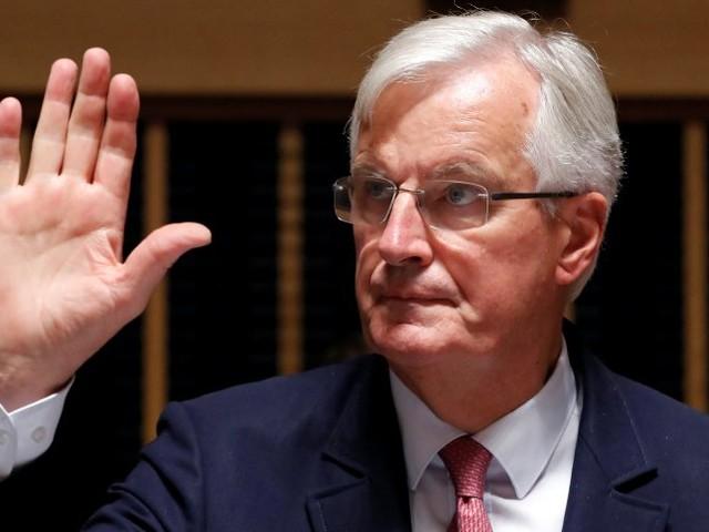 Brexit: EU bietet Briten längere Übergangsphase an